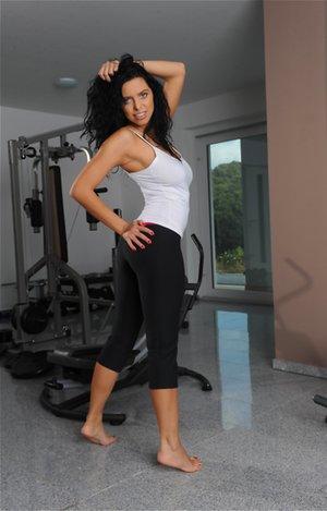 Workout Porn Pics
