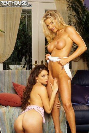 Fake Tits Porn Pics
