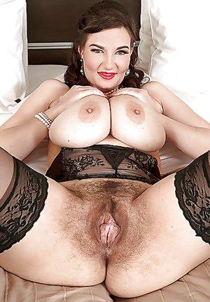 Bush Porn Pics
